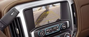 chevrolet camaro oem backup camera system chevrolet camaro oem integrated backup camera