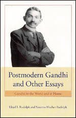 postmodern gandhi and other essays gandhi in the world and at  gandhi in the world and at home