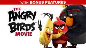 Watch The Angry Birds Movie 2 (With Bonus Features)
