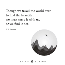 Travel The World Quotes Cool 48 Deep And Meaningful Quotes That Will Blow Your Mind Spirit Button