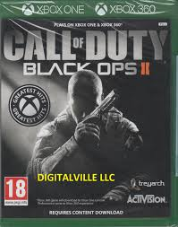 Call of Duty Black Ops II Digital ...