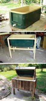 amazing ideas to recycle your old furniture 15 pics