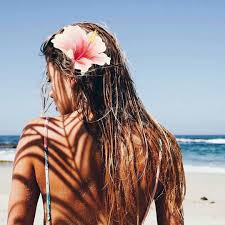 令和最初の夏海や海外リゾートはオシャレな水着がなくちゃ始まらない