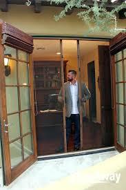security doors for sliding glass doors medium size of home depot security doors custom security doors