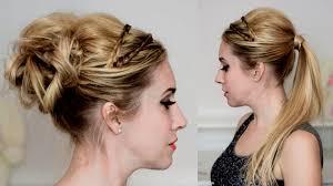 Nouveaut De Coiffure Mariage Pour Fille A Idee Vos Cheveux