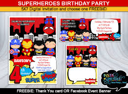 superheroes birthday party invitations superhero invitations party birthday superheroes invitation digital