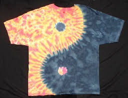 Custom Design Tie Dye T Shirts Neon Tie Dye Custom Shirts Coolmine Community School