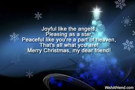 Joyful Like The Angels Pleasing As A Christmas Message Amazing Pleasings Messages