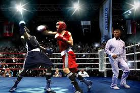 wallpapers boxing 1280x960