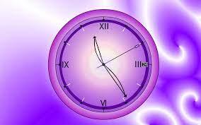 Animated Clock Wallpaper Free Download ...