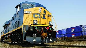 CSX Shareholders Divided On How Much Former CEO Is Owed Inspiration Csx Stock Quote
