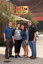 Gus's Fried Chicken   CityInk