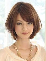Korean Woman Short Hair Style 50 glorious short hairstyles for asian women for summer days 2018 3055 by stevesalt.us