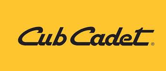 """Résultat de recherche d'images pour """"CUB CADET"""""""