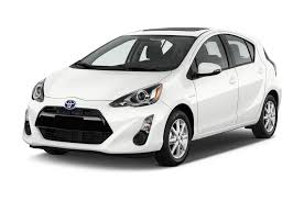 2015 Toyota Prius c Reviews and Rating | Motor Trend