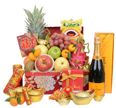 Small Picture Blog GIFT HAMPERS HK Chinese New Year Gift Ideas 2017