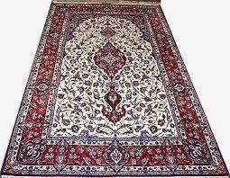 semi antique masterpiece vegetable dye persian rug red blue fl bird