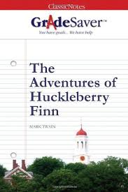 how to write papers about the adventures of huckleberry finn d8bc15668c8de0d2702e5be117943761 jpg