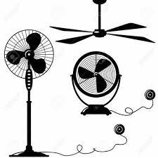 ceiling fan clipart clipartion com