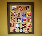 Картины с фотографиями своими руками