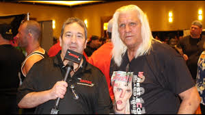 """Catching up with """"Wildfire"""" Tommy Rich - YouTube"""