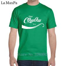 Obey T Shirt Size Chart Us 13 64 12 Off Designing New Fashion Men T Shirt Short Sleeve Comical Obey Cthulhu T Shirt Spring Tshirt Kawaii Cotton Graphic In T Shirts From