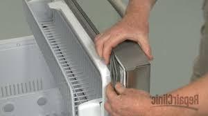 Refridgerator Door Gasket - Neal Johnson Ltd