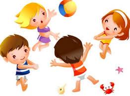 Подвижные спортивные игры Товарный блог Спортивные игрушки и подвижные игры детей