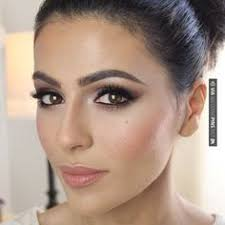 gorgeous wedding make up for brown eyes wedding pins a collection of the