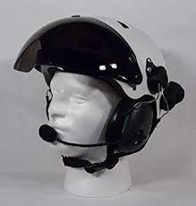 Paramotor Helmet Wireless with Noise Canceling ... - Amazon.com