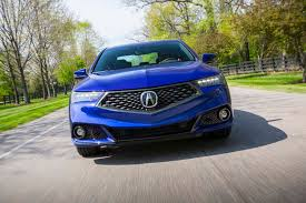 2018 acura android auto. interesting auto 2018 acura tlx first drive luxury and logic for acura android auto d