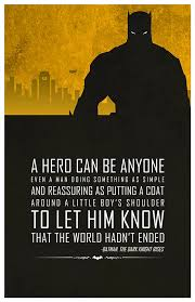 Hero Quotes Inspiration Here Are Some Inspirational Quotes From DC's Biggest Heroes Sick