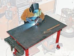 1211sr 01 z tips for building a welding table