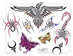 эскизы татуировок для салонов 42 фото картины художники
