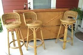 bamboo bar stools creative bamboo bar stools reserved vintage bar stools bamboo rattan and bamboo bar