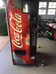 Vending Machines Wellington Cool Coke Machine For Sale In Wellington FL OfferUp