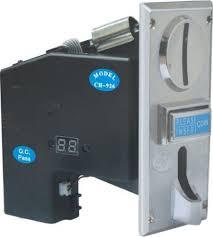 Vending Machine Coin Mechanism Classy 48 Ch 48 Multi Coin Acceptor Selector Mechanism Vending Machine