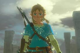 As in the wii's legend of zelda: 10 Things We Want In Breath Of The Wild 2 Digital Trends