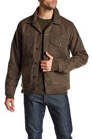Filson Jacket Size Chart Filson Short Cruiser Jacket Nordstrom Rack