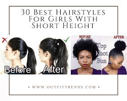 Weave Length Chart And Height Best Hairstyles For Short Height Girls 30 Cute Hairstyles