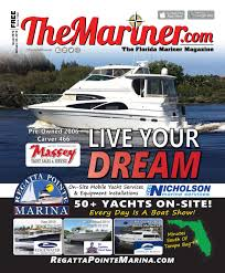 Issue 872 By The Florida Mariner Issuu