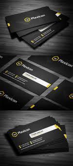 Salt Corporate Design Corporate Business Card Design 24