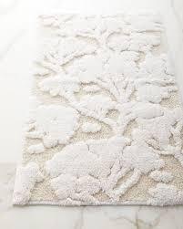 quick look graccioza eden bath rug