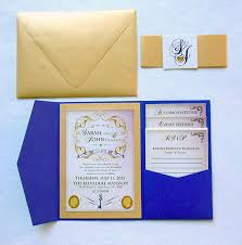 Wedding Invitation Folder 16 Pocket Wedding Invitation Templates Psd Jpg Indesign
