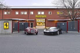 É esse aqui o caso. 7 Modelos Iconicos De Ferrari En Su 70 Aniversario