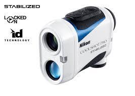 Nikon Coolshot Products