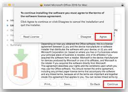 how to install microsoft office on mac office for mac its