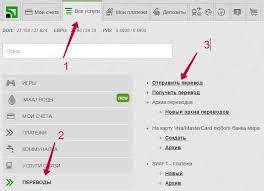 Как перевести деньги с Украины в Россию через ПриватБанк  Отправить перевод в Приват24