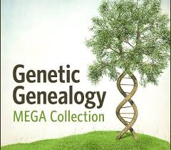Genetic Family Tree Save 81 On Genetic Genealogy Mega Collection At Shop Family Tree