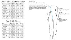Sizing Chart Elegant Figure Skating Outfits Del Arbour